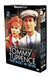 DVD : Agatha Christie's Partners in Crime - Tommy & Tuppence, Set 2