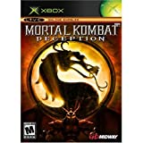 Mortal Kombat: Deception (2004) (Video Game)