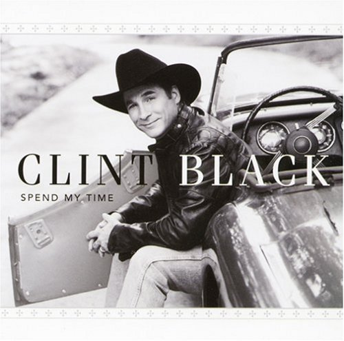 Clint Black - Promo Only: Country Radio, August 2004 - Zortam Music