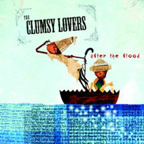Cover of After the Flood by The Clumsy Lovers