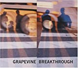 Capa do álbum BREAKTHROUGH