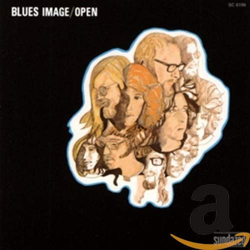 Blues Image - VA-Super Hits 70