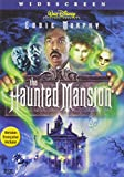 The Haunted Mansion (Widescreen Edition) (2003)  Eddie Murphy, Marsha Thomason,