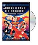 Justice League - Star Crossed