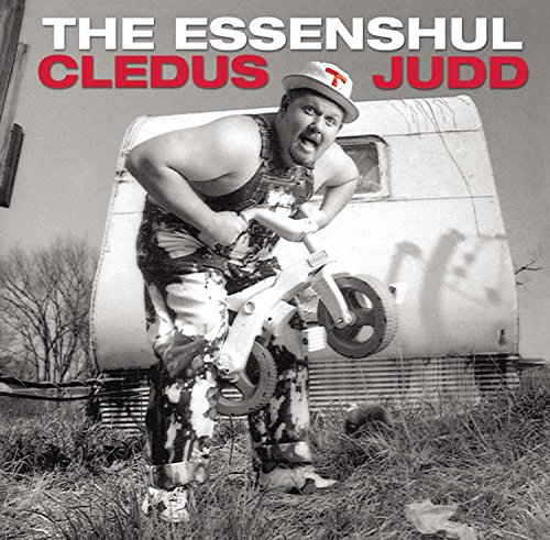 The Essenshul Cledus T. Judd