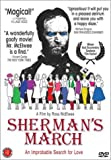 Sherman's March - movie DVD cover picture