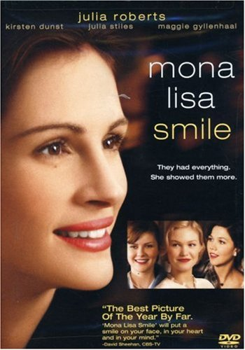 Mona Lisa Smile / Улыбка Моны Лизы (2003)