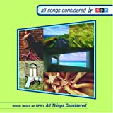 Cover von All Songs Considered, Volume 4