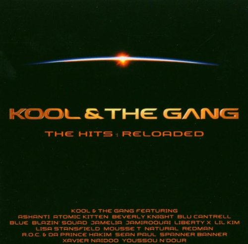 Kool & The Gang - The Hits Reloaded - Zortam Music