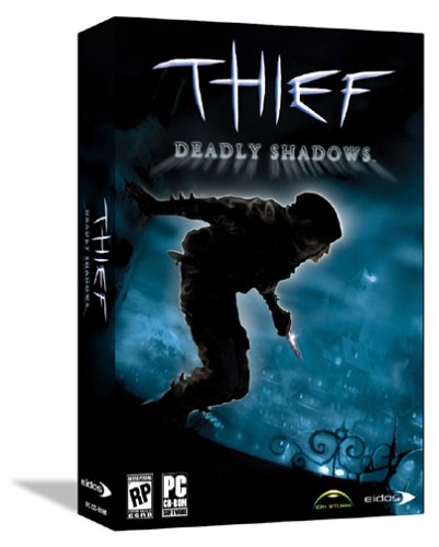 Thief Deadly Shadows CD1+CD2+CD3