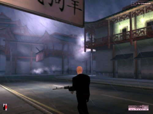 Hitman Contracts CD1+CD2