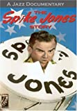 The Spike Jones Story - movie DVD cover picture