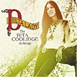 Cover de Delta Lady: The Rita Coolidge Anthology (disc 1)