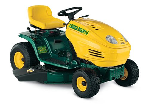 MTD Yard-Man Self-Propelled Mower, 139 cc