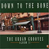 Pochette de l'album pour The Urban Grooves: Album II