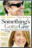 Something's Gotta Give (2003) (Movie)