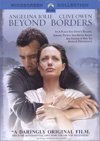 Beyond Borders  DVD