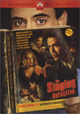 The Singing Detective DVD