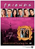 Friends - The Complete Seventh Season - movie DVD cover picture