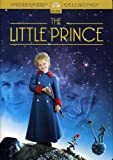 The Little Prince - movie DVD cover picture