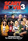 Scary Movie 3 (Widescreen Edition) - movie DVD cover picture