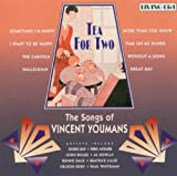 Albumcover für Tea for Two: The Songs of Vincent Youmans