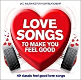 Songs to Make You Feel Good (disc 1)