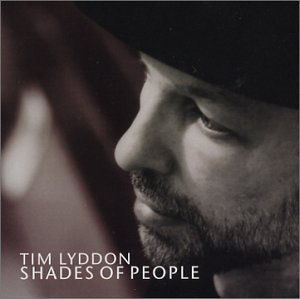 Tim Lyddon: Shades of People