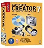 Roxio Easy Media Creator 7 [Old Version]