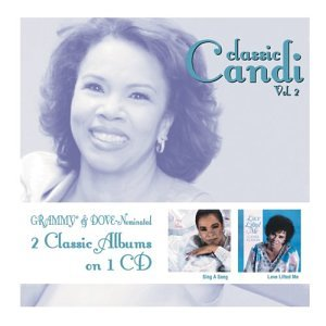 Classic Candi, Vol. 2 (Sing a Song / Love Lifted Me)