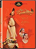 Red Riding Hood - movie DVD cover picture