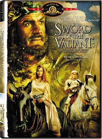 Sword of the Valiant: The Legend of Sir Gawain and the Green Knight / Меч отважного (1982)