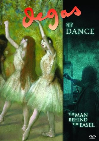 Degas and the Dance - 