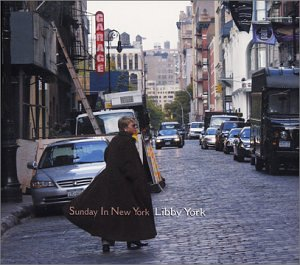 Libby York: Sunday in New York