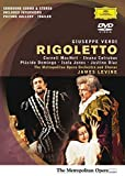 Buy Rigoletto - live at the Met