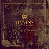 Cubierta del álbum de Passion: Hymns Ancient and Modern