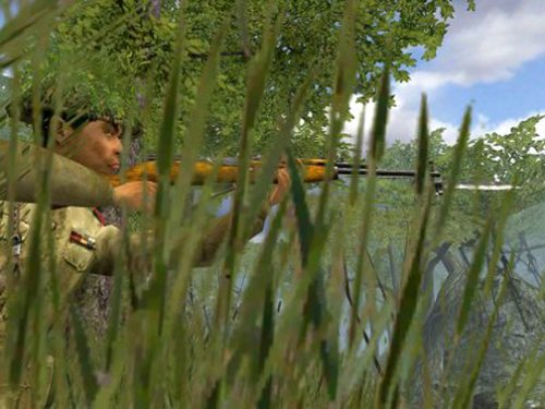 Vietcong: Fist Alpha Expansion Pack