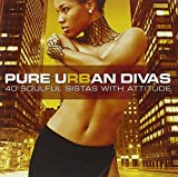 Capa do álbum Pure Urban Divas (disc 1)