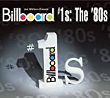 Pochette de l'album pour Billboard #1s: The '80s