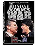 DVD : The Monday Night War - WWE Raw vs. WCW Nitro