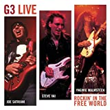Cover of 2003  Live  Rockin In The Free