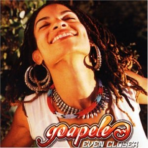 Goapele - Even Closer - Zortam Music