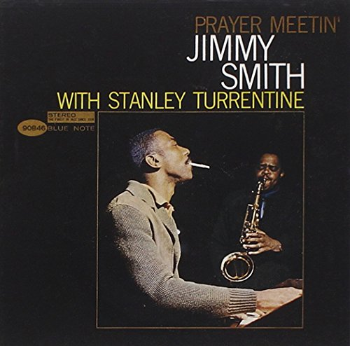 Stanley Turrentine Up At Mintons Vol 1