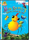 Miss Spider's Sunny Patch Kids - movie DVD cover picture