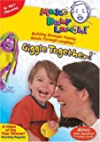 Make Baby Laugh! Giggle Together! - movie DVD cover picture