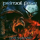 Copertina di album per Devils Ground