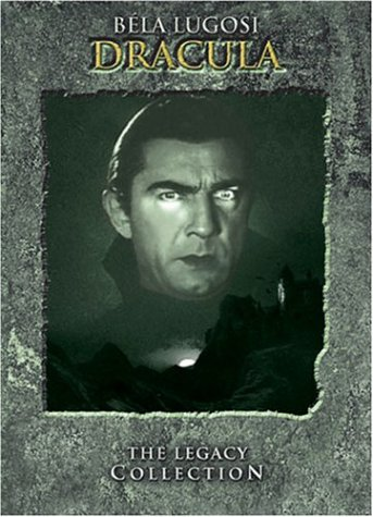 Dracula - The Legacy Collection (Dracula / Dracula (1931 Spanish Version) / Dracula\'s Daughter / Son of Dracula / House of Dracula)