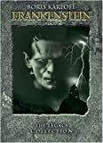 Frankenstein - The Legacy Collection: Frankenstein / Bride of / Son of / Ghost of / House of