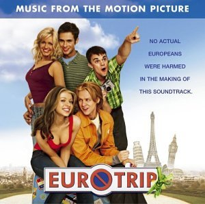 Cover CD Eurotrip