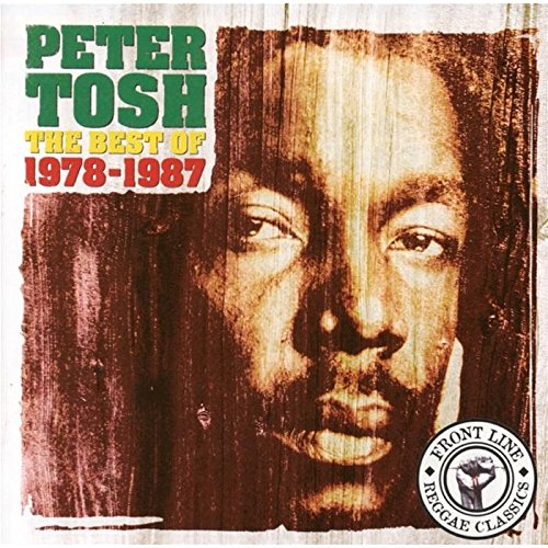 Peter Tosh - The Very Best Of Jimmy Cliff & Peter Tosh CD2 - Zortam Music